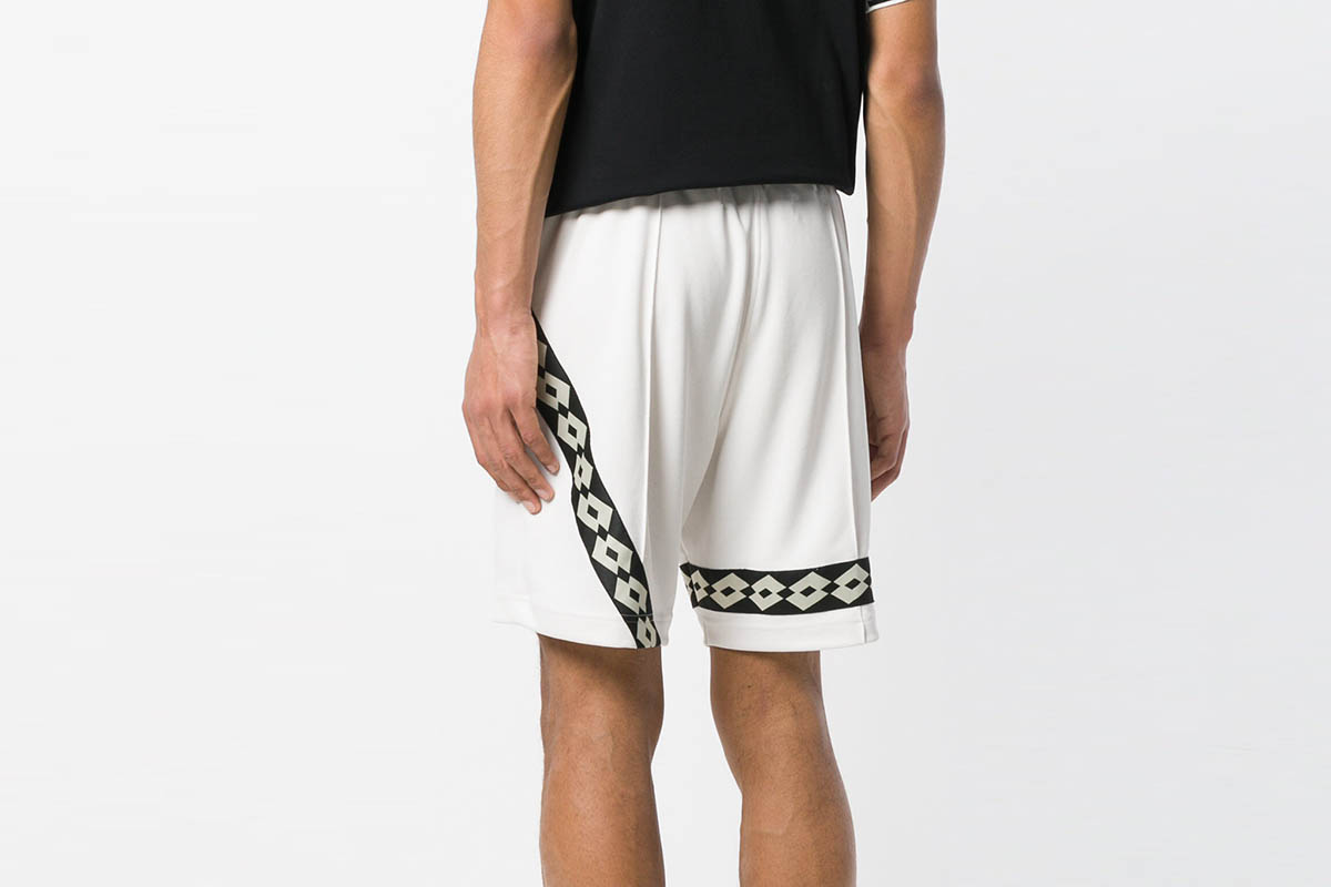 Parise Shorts