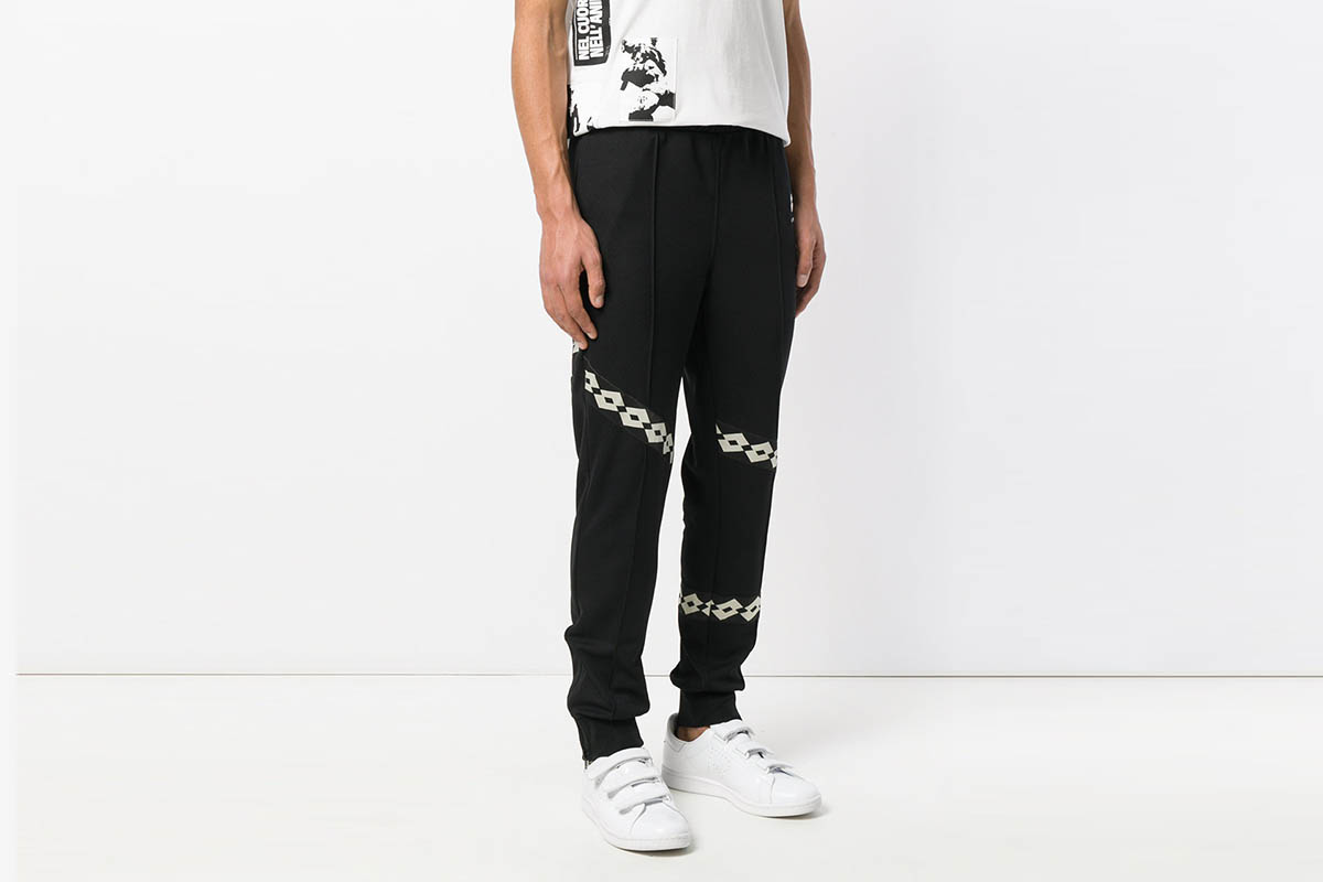 Track Trousers
