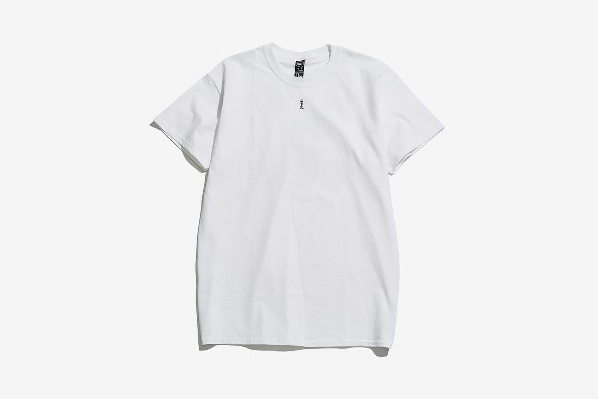 Logo Print 30 T-Shirt