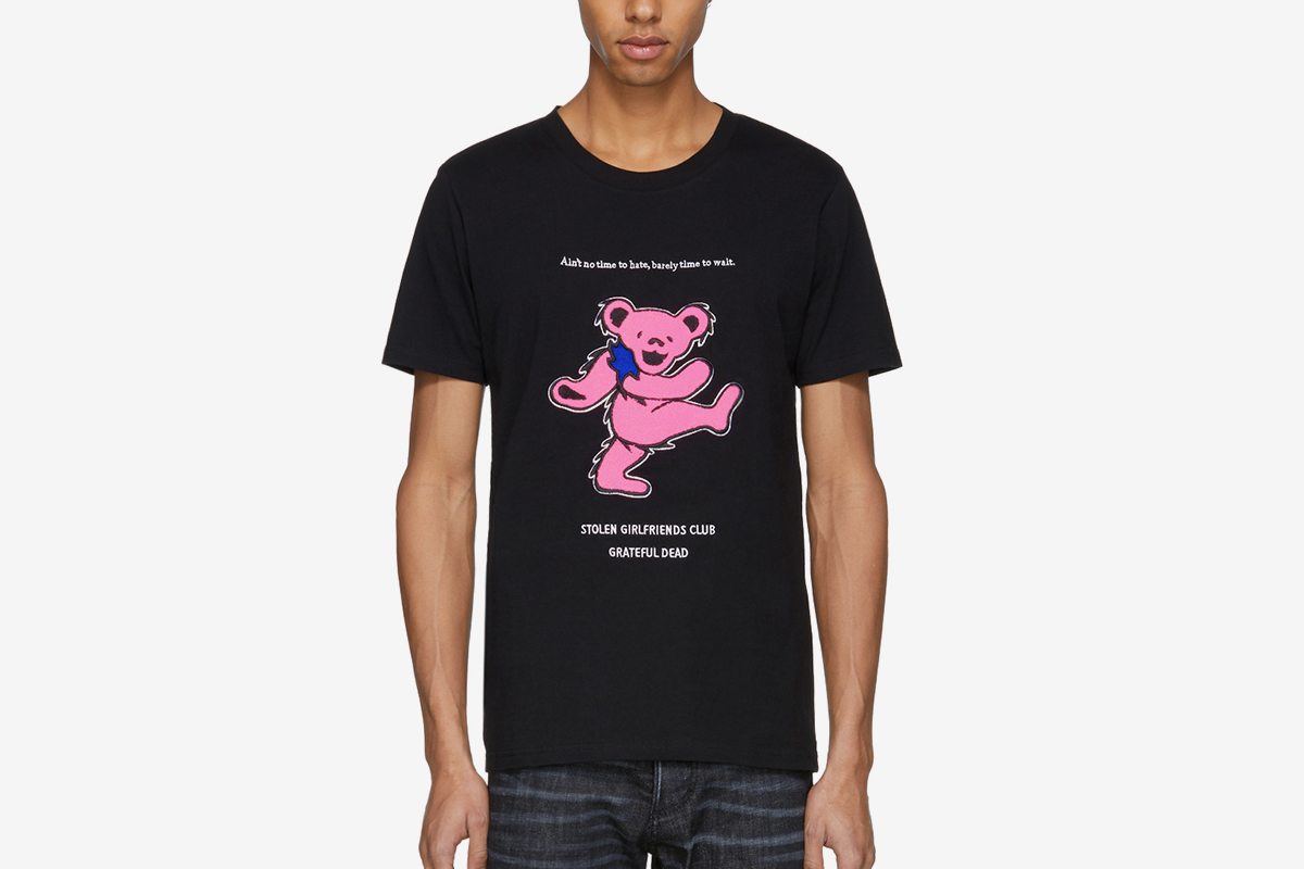 Ain't No Time To Wait T-Shirt