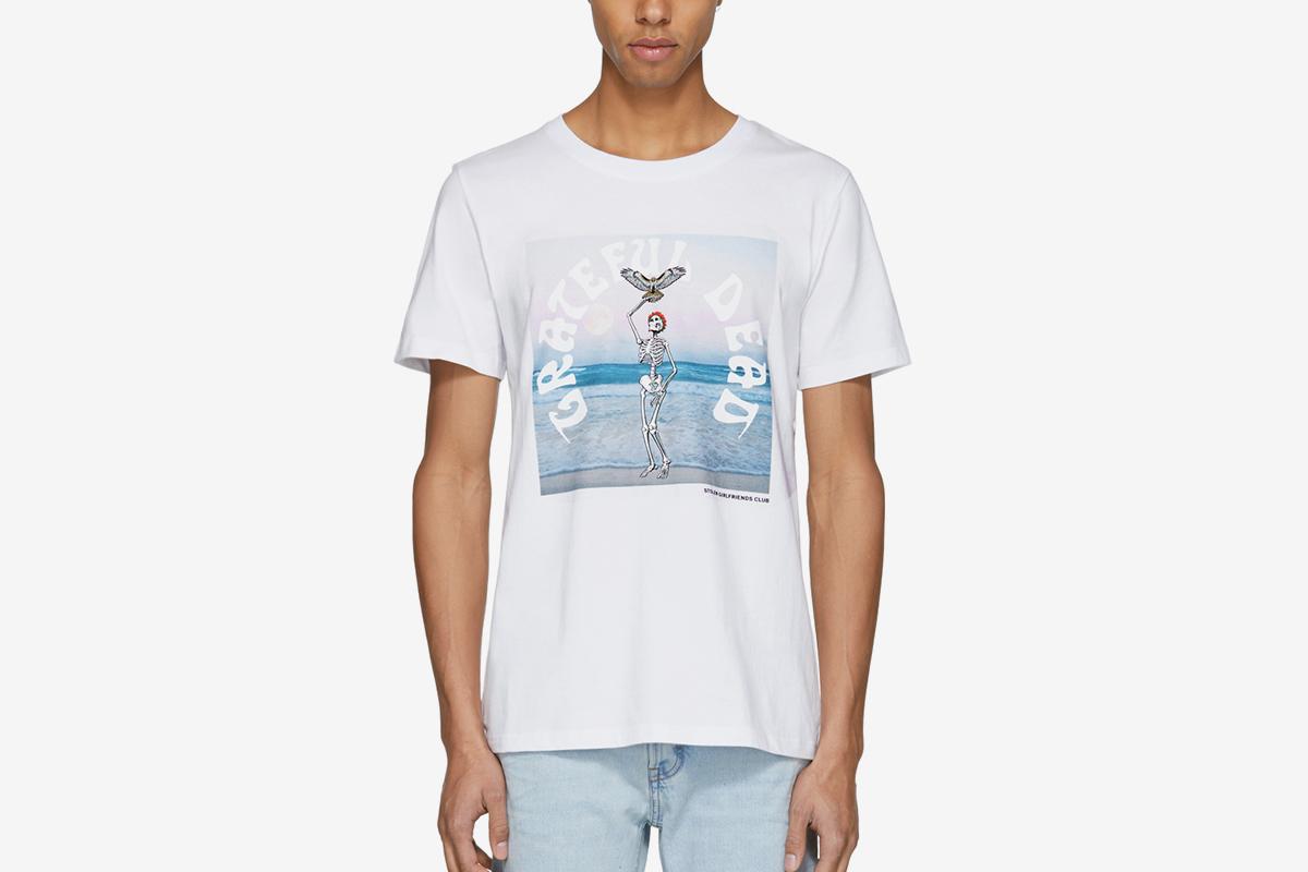 Moon Beach T-Shirt