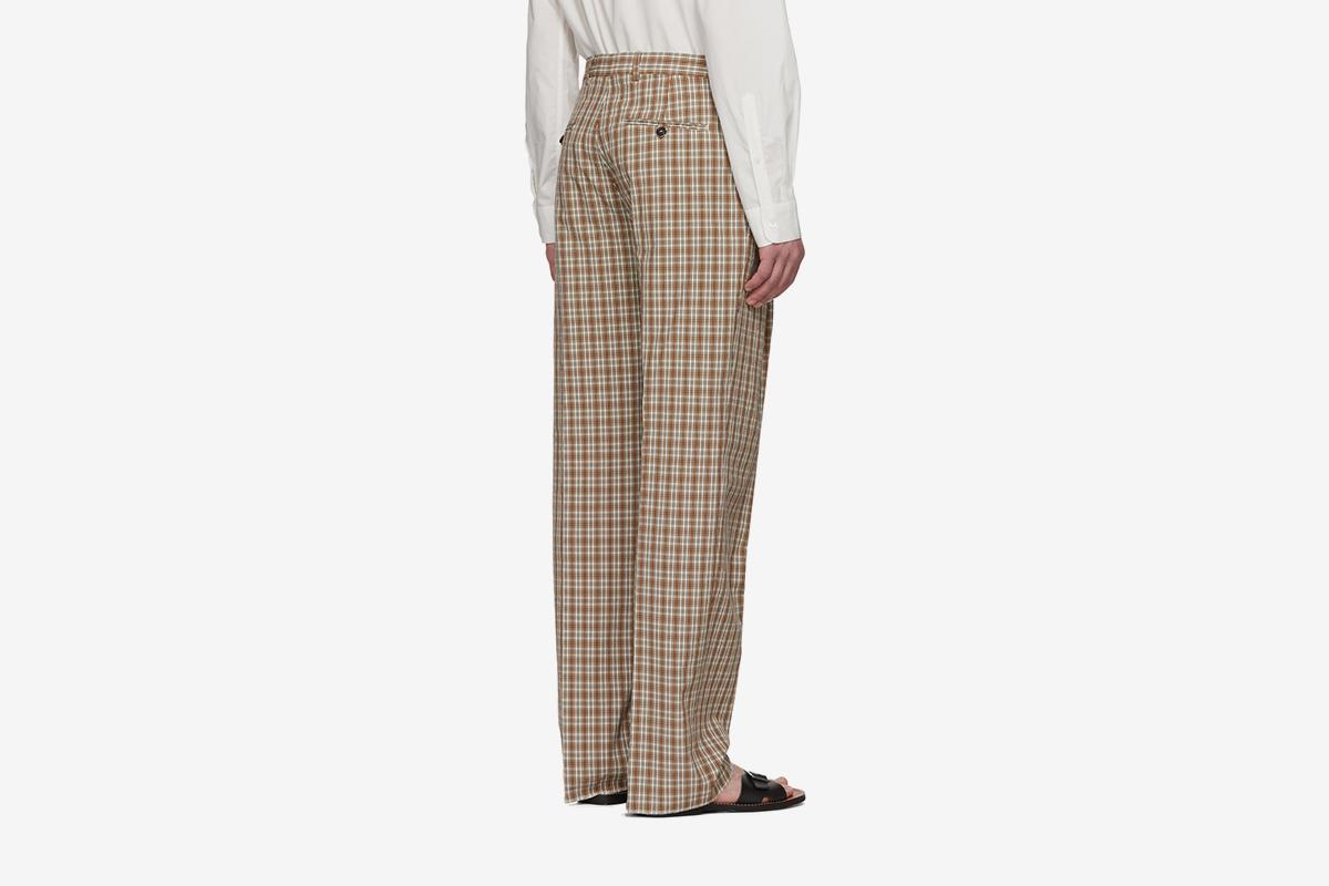 Kalnar Trousers