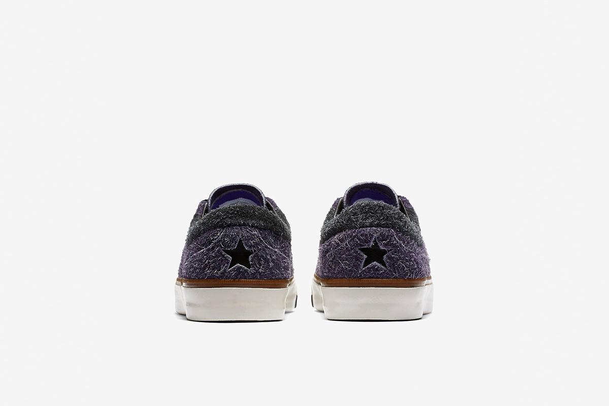 One Star CC Low