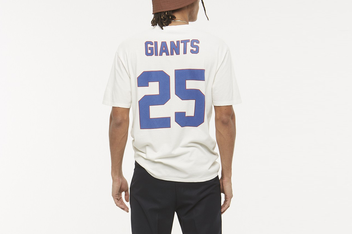 Baciants NFL T-Shirt