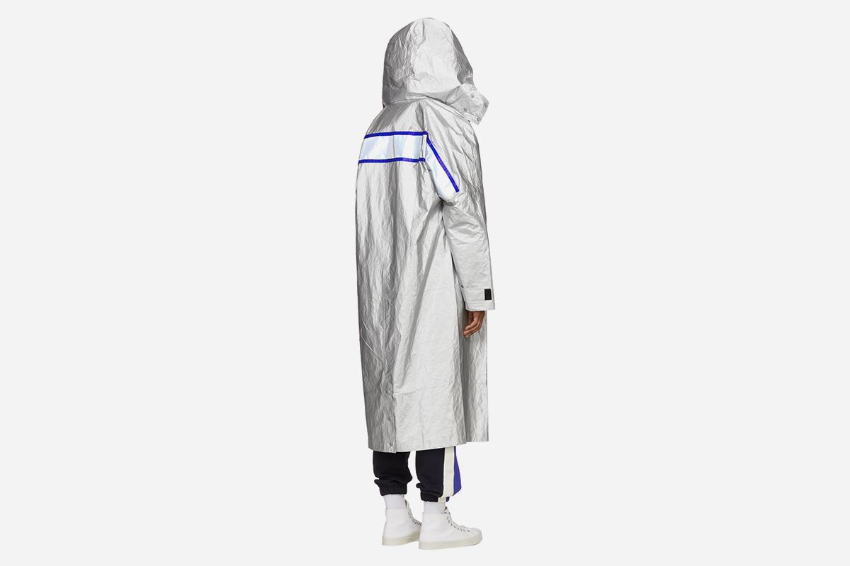 Dazzler Coat