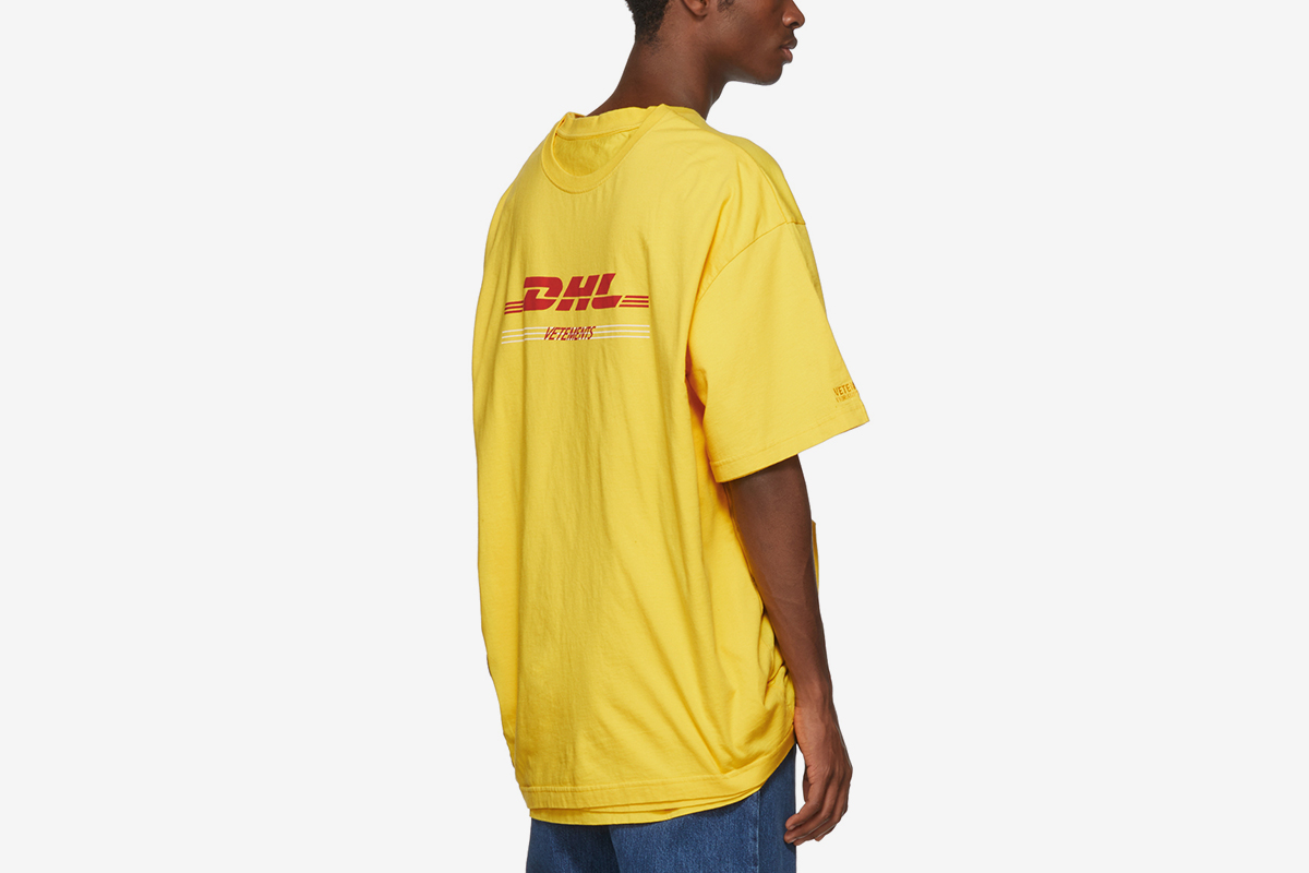 DHL Double T-Shirt