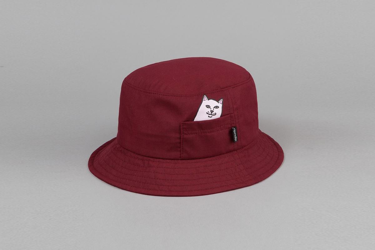 Supreme bucket hat 2018