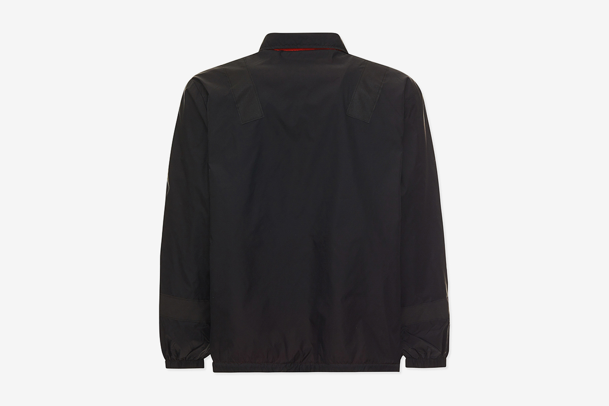 Reversible Coach Jacket