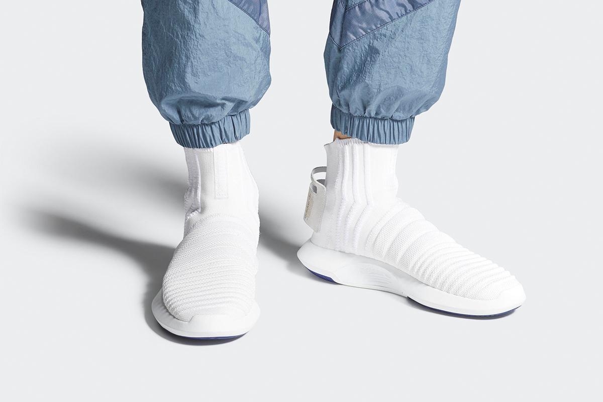 Crazy 1 ADV Sock PK