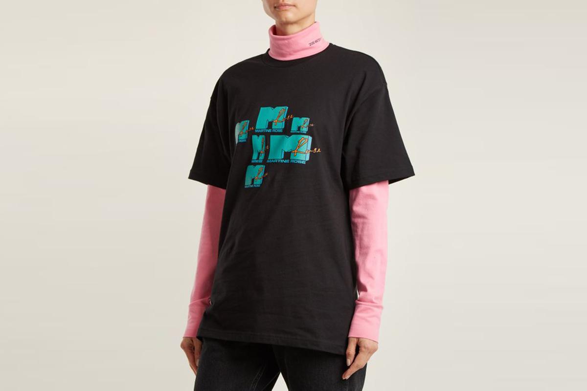 MTV Print T-Shirt