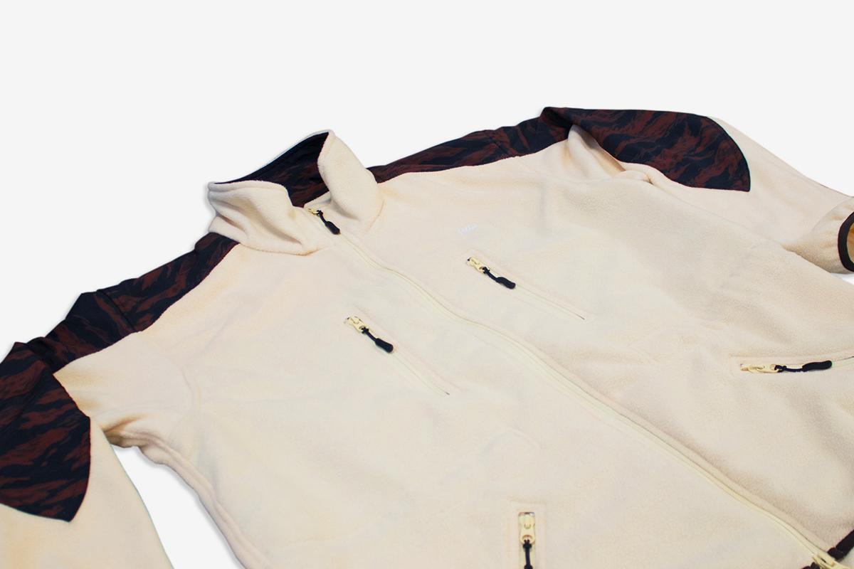 Slope Fleece Jacket