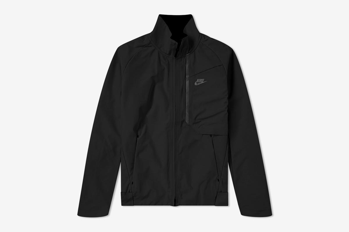Tech Fleece Shield Jacket