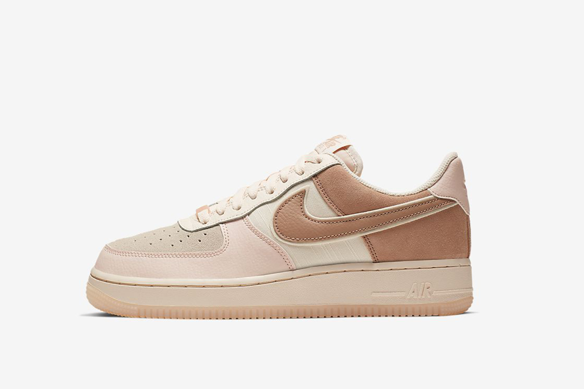 Air Force 1 Low '07 Premium