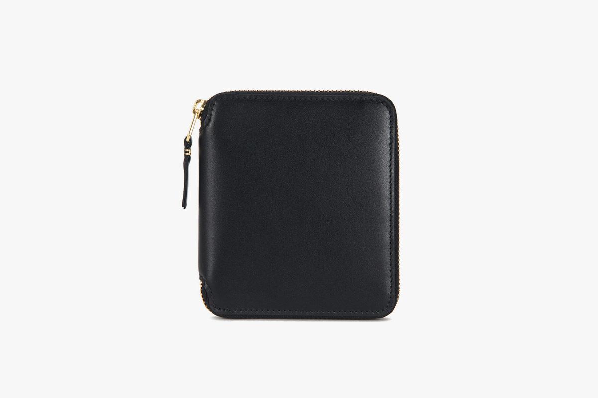 Full Zip Wallet