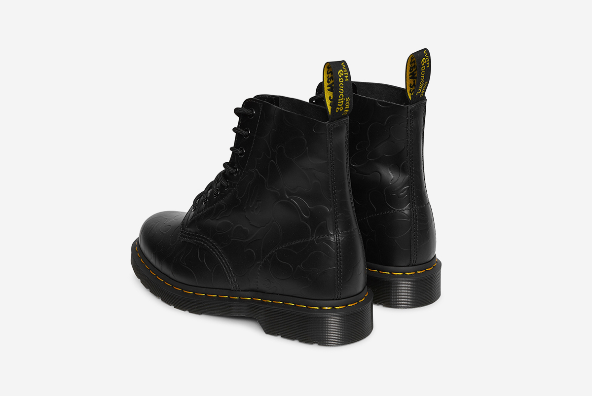 1460 Boots Black