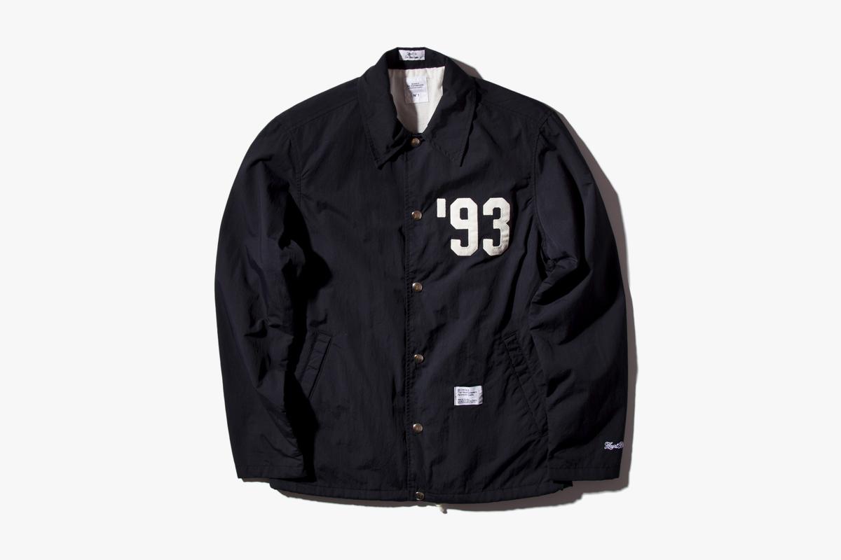 Jil Coach Jacket