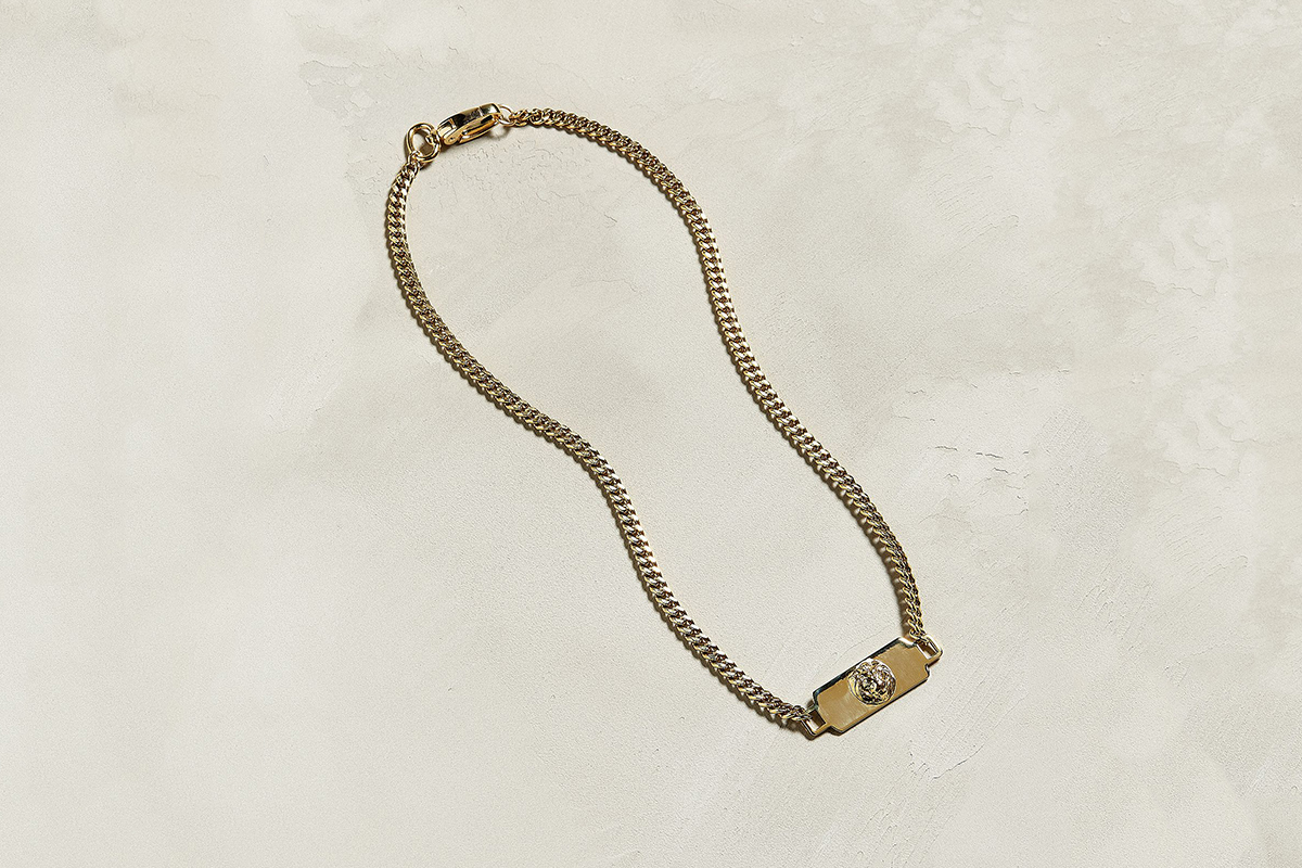Tropical Heat Necklace