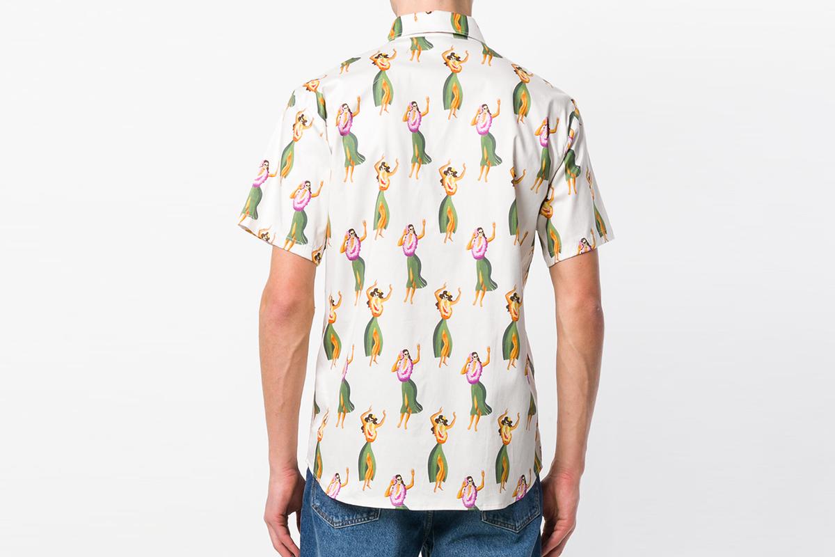 Vice Shirt