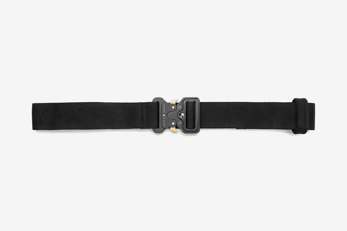 Big Jacquard Belt