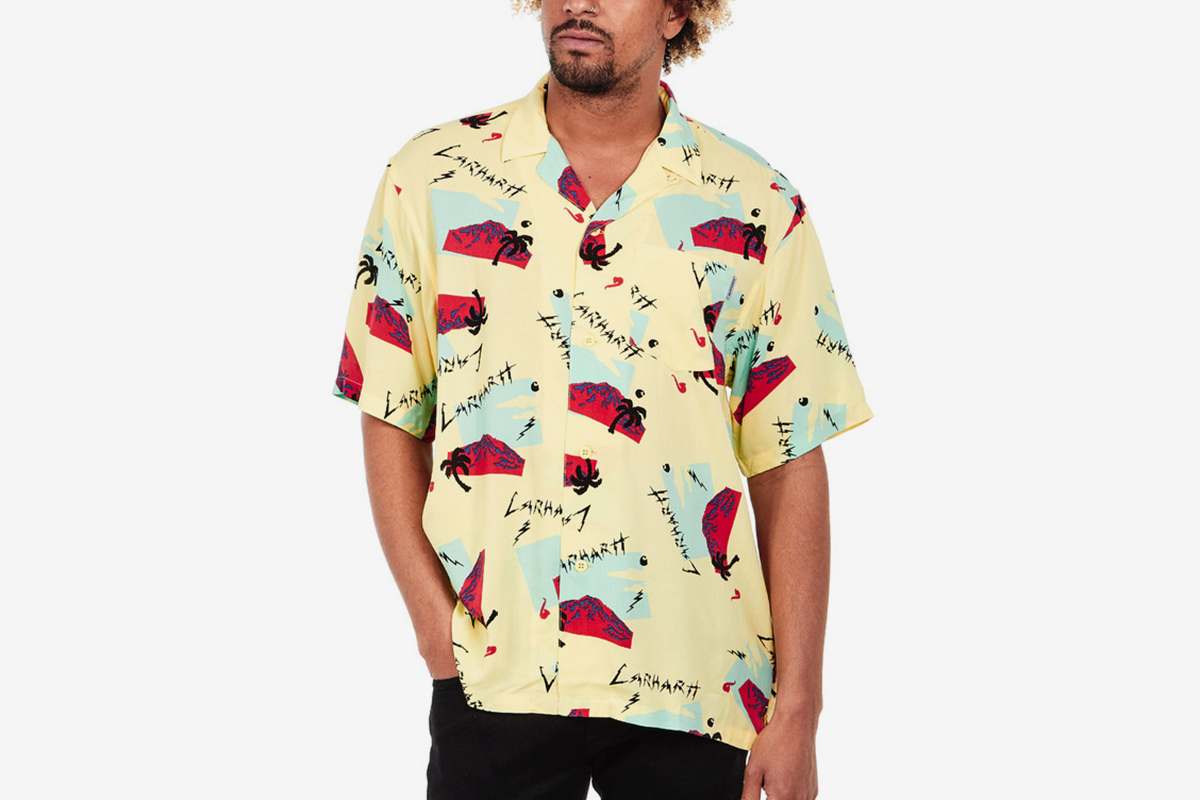 Anderson Shirt