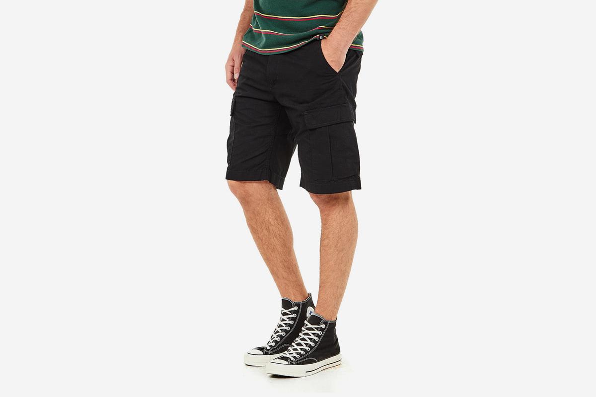 Aviation Shorts
