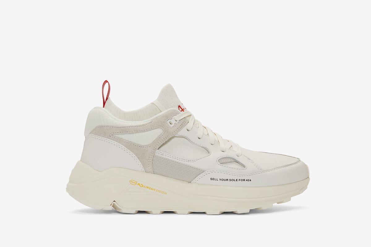 Brandblack Edition Aura Sneakers