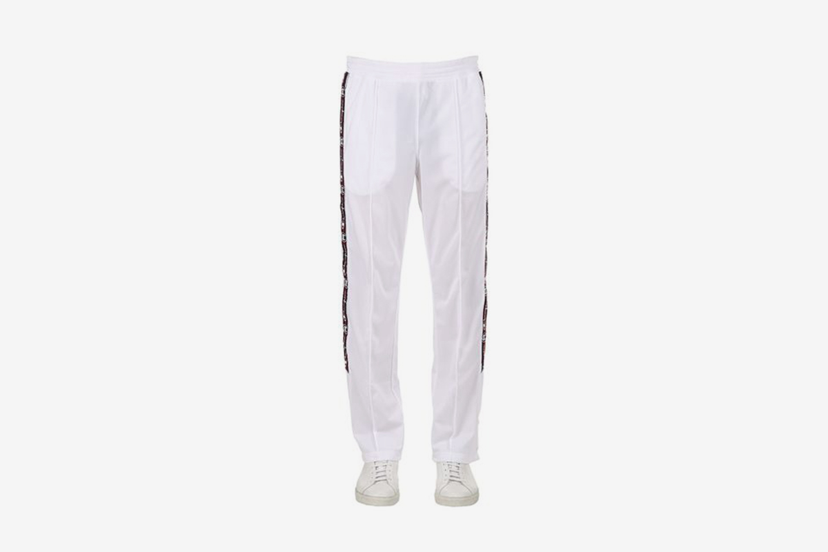 Tear Away Track Pants