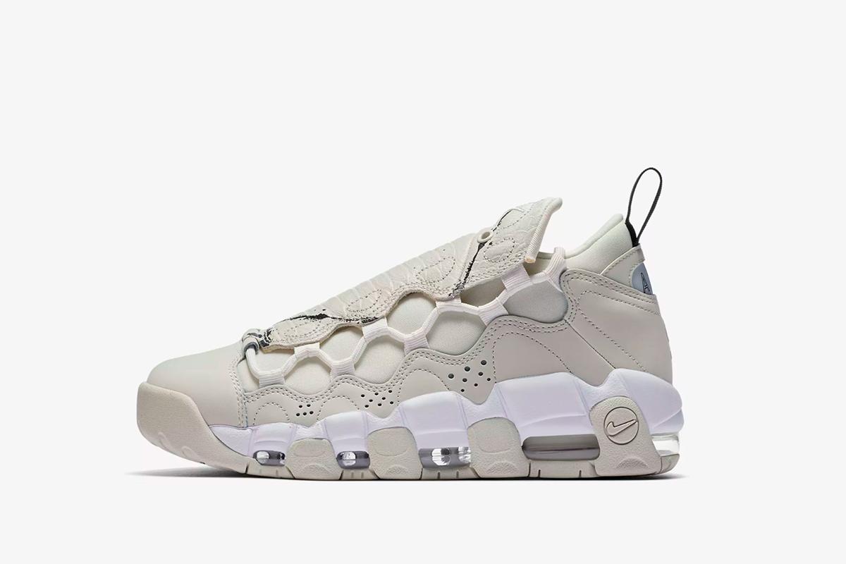 Air More Money Sneakers