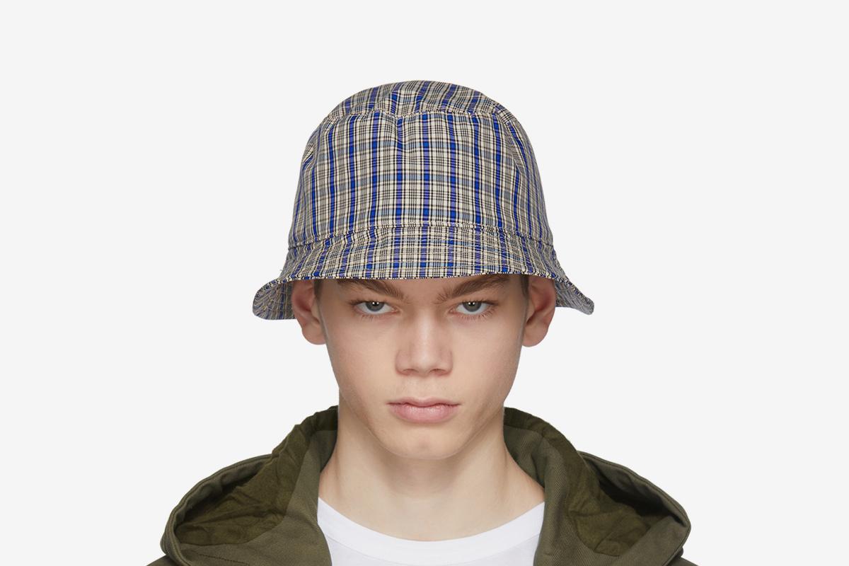 Buk Bucket Hat
