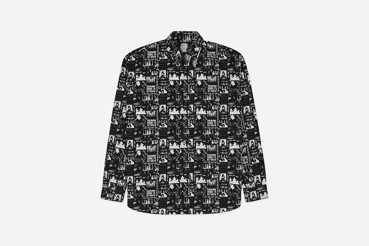 Effects Shirt