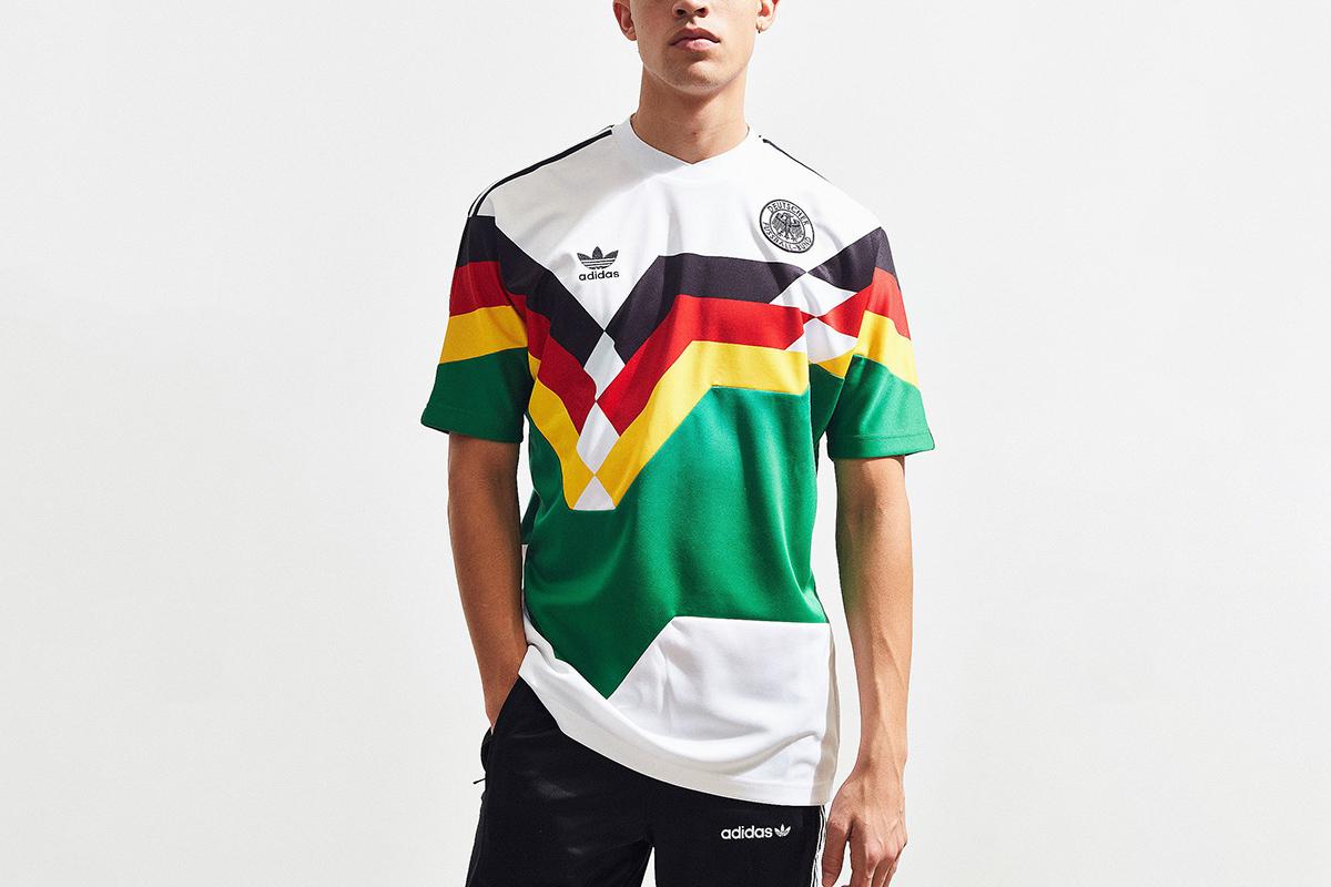 Germany Mash-Up Jersey