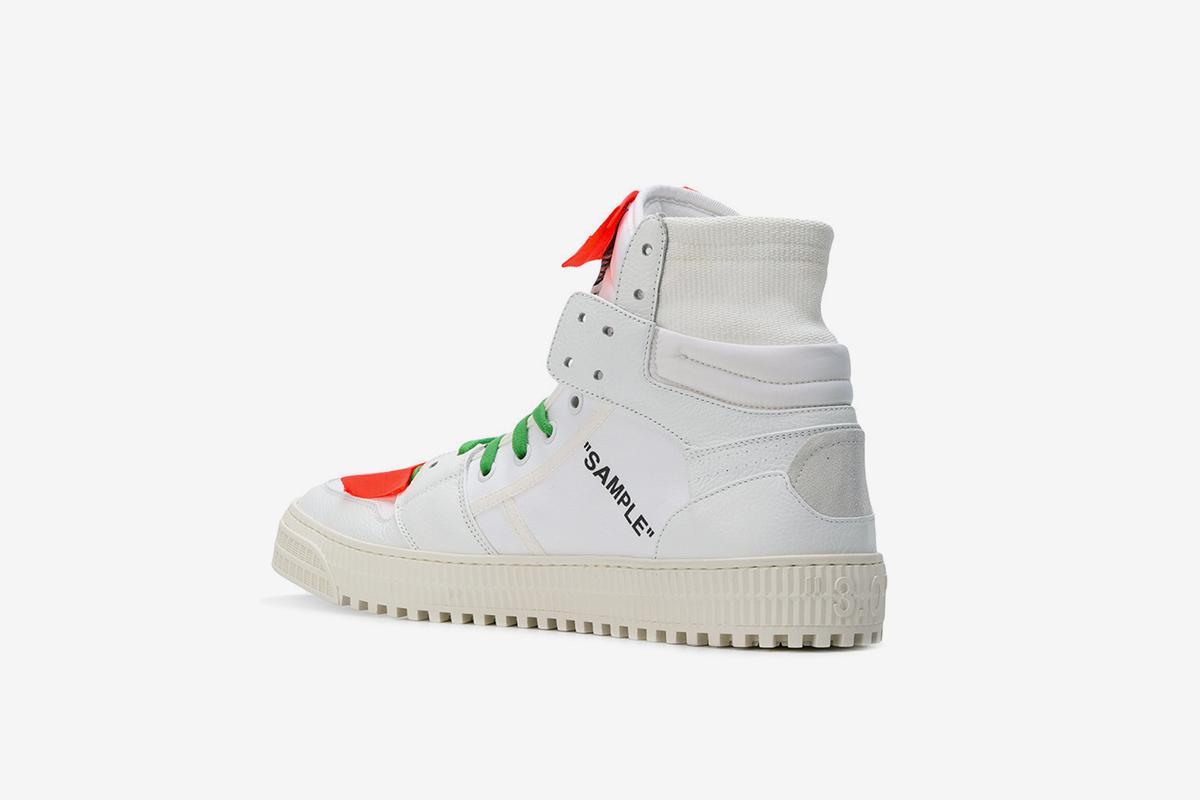 Low 3.0 Sneaker