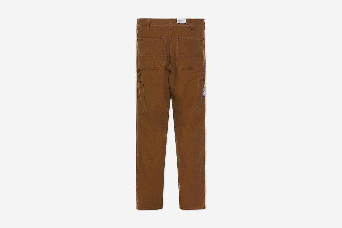 Double Knee Pants