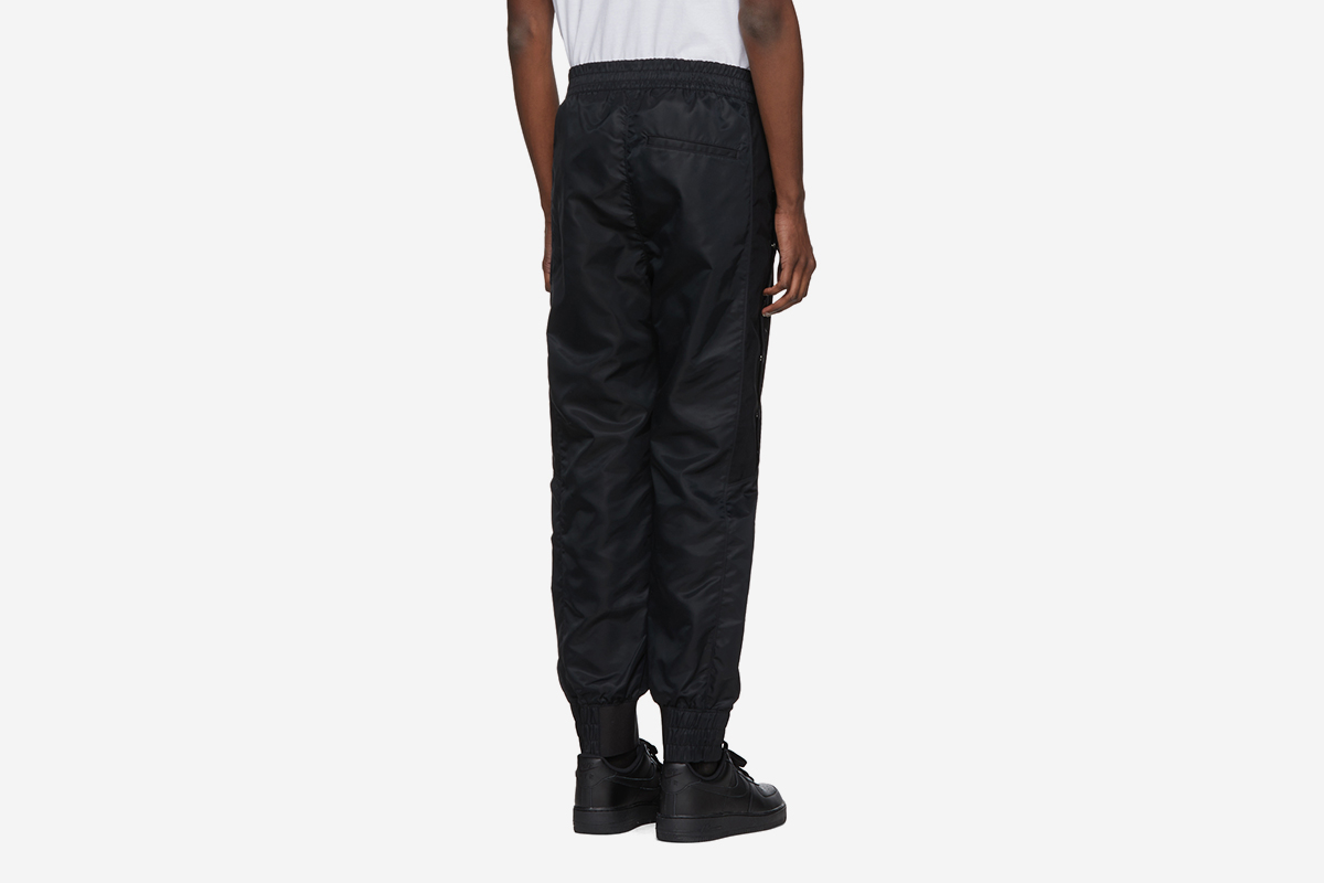 Snap Track Pants