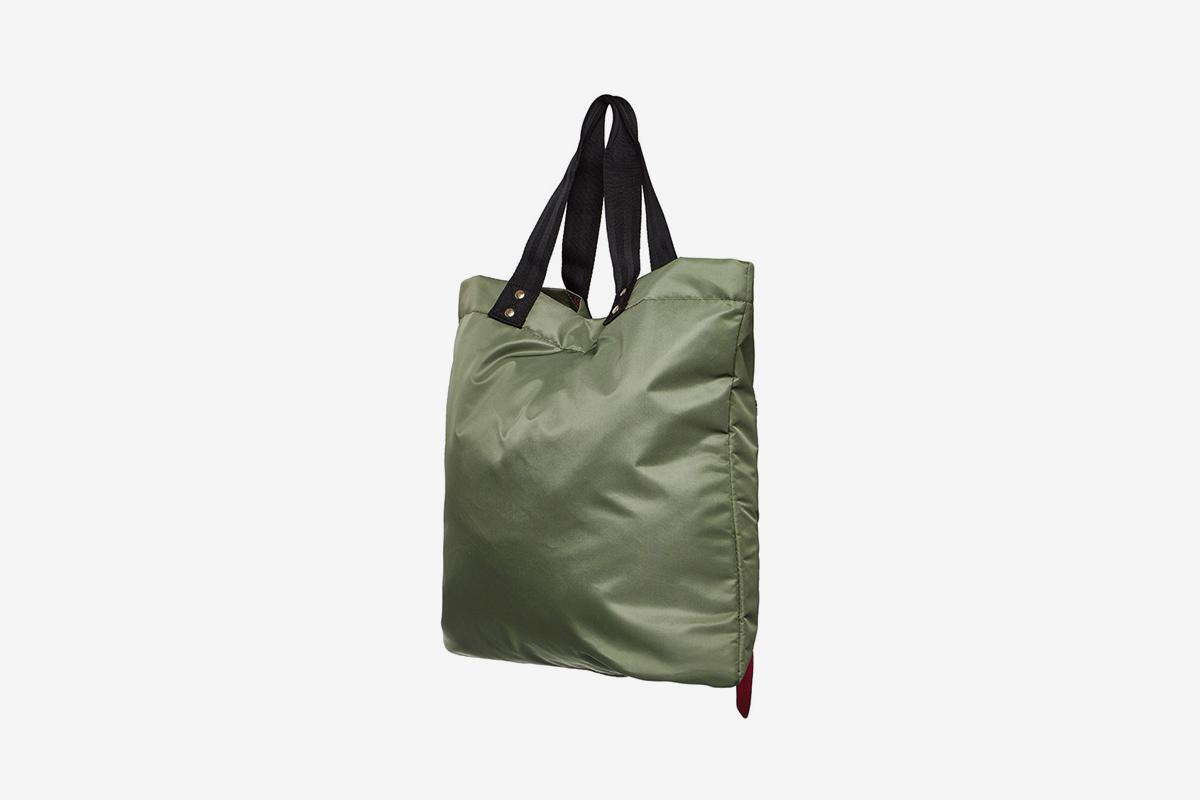 Utility Tote Bag NASA