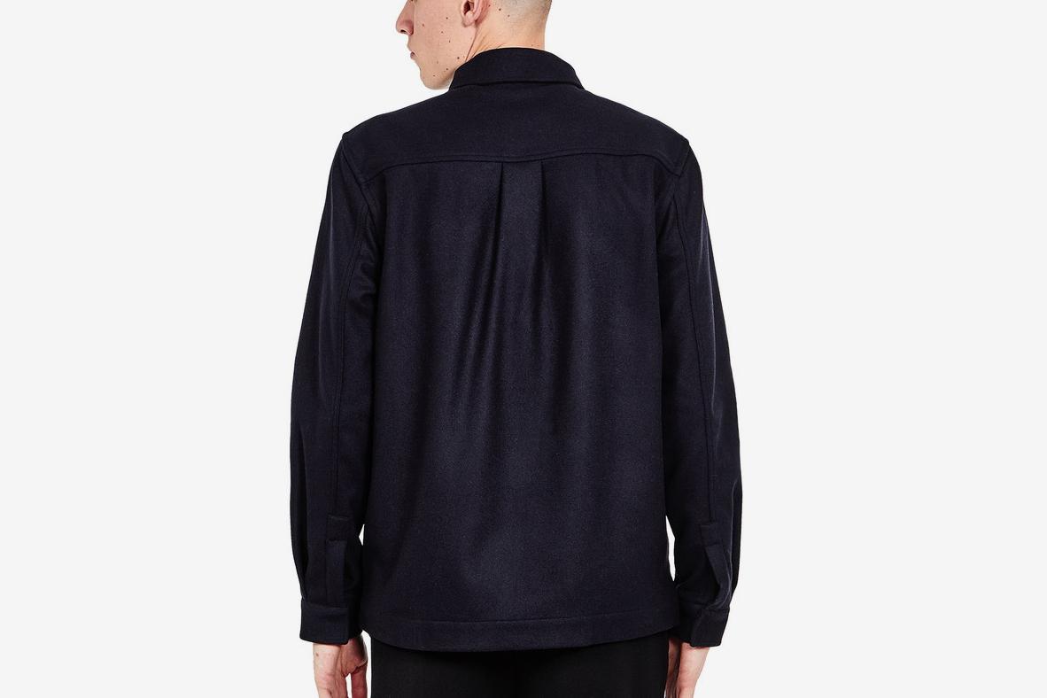 Glue Jacket