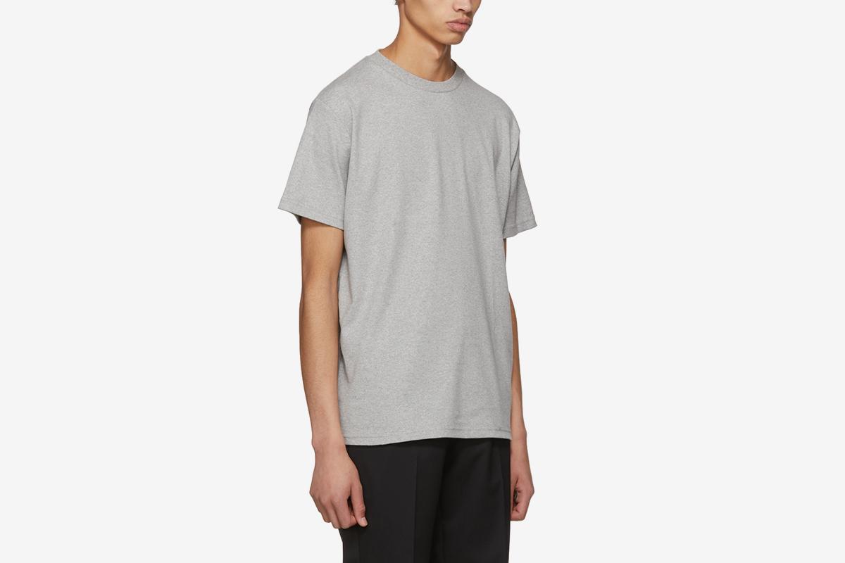 Three-Pack Classic T-Shirt