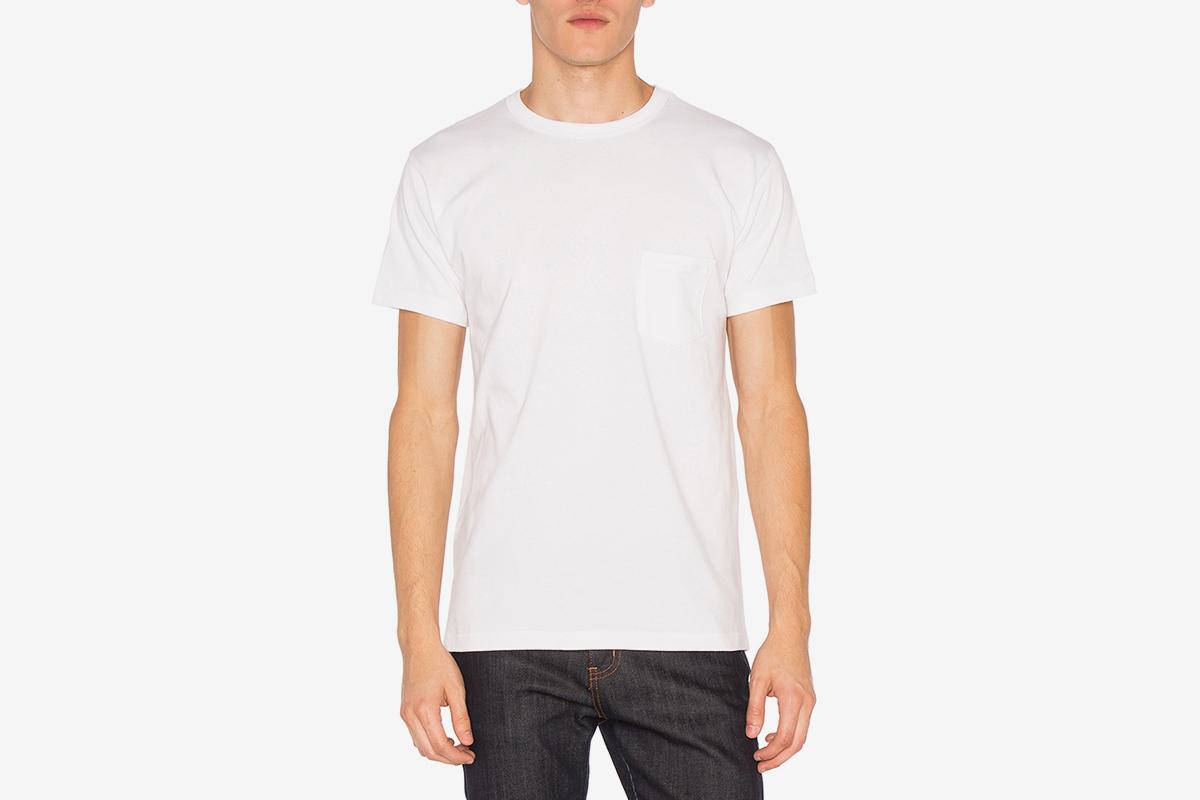 Heavyweight Pocket T-Shirt 2-Pack