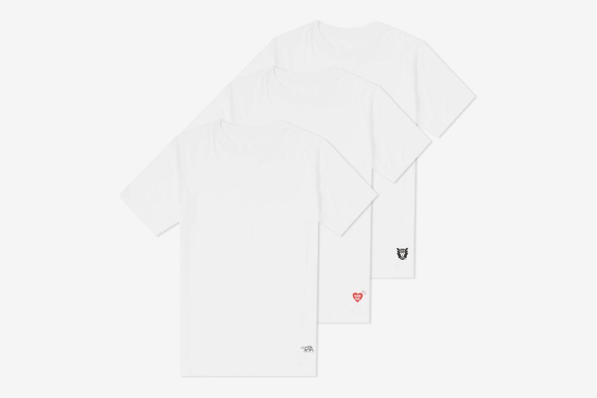 3-Pack T-Shirt