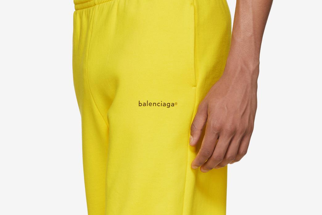 Logo Lounge Pants