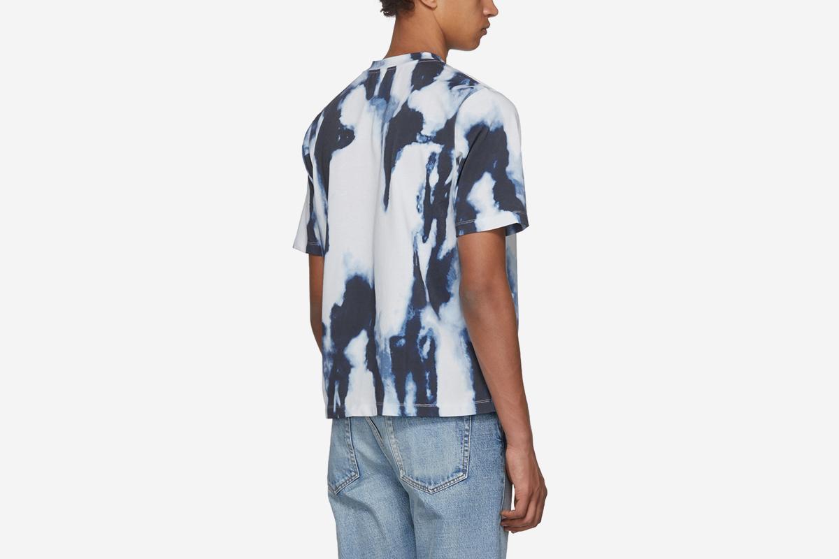 Tie Die T-Shirt