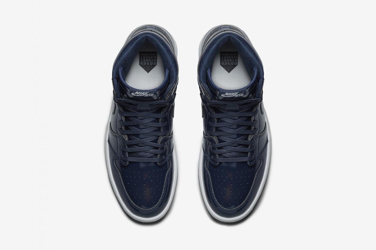 Air Jordan 1 Retro High DSM