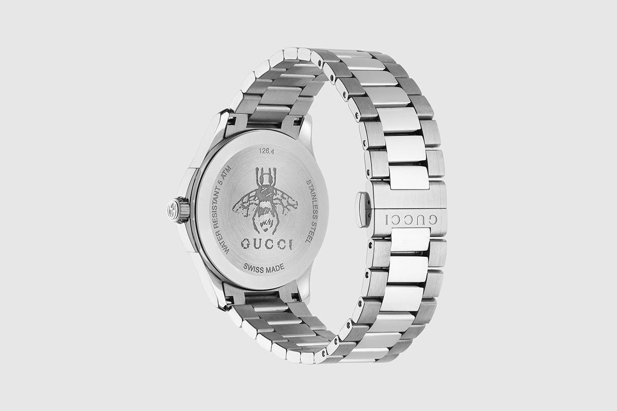 G-Timeless Watch, 38mm