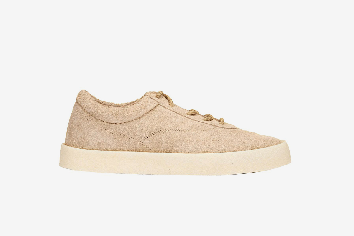 34cfd8500 Buy the YEEZY Season 6 Crepe Sneaker Here