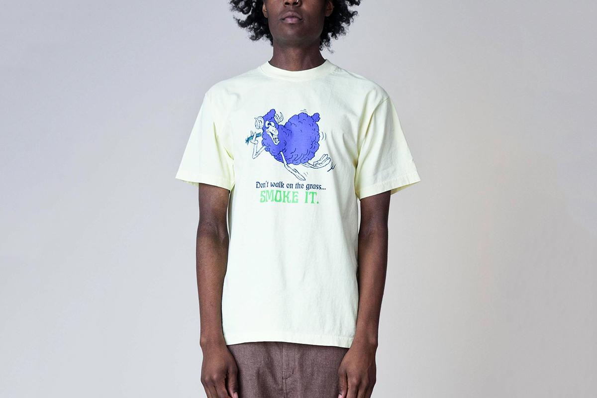 Smoke Em If You Got Em T-Shirt