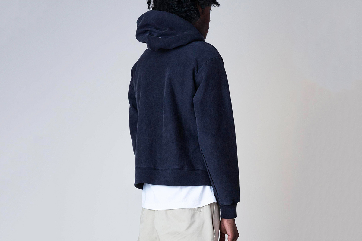 Union State Hoodie