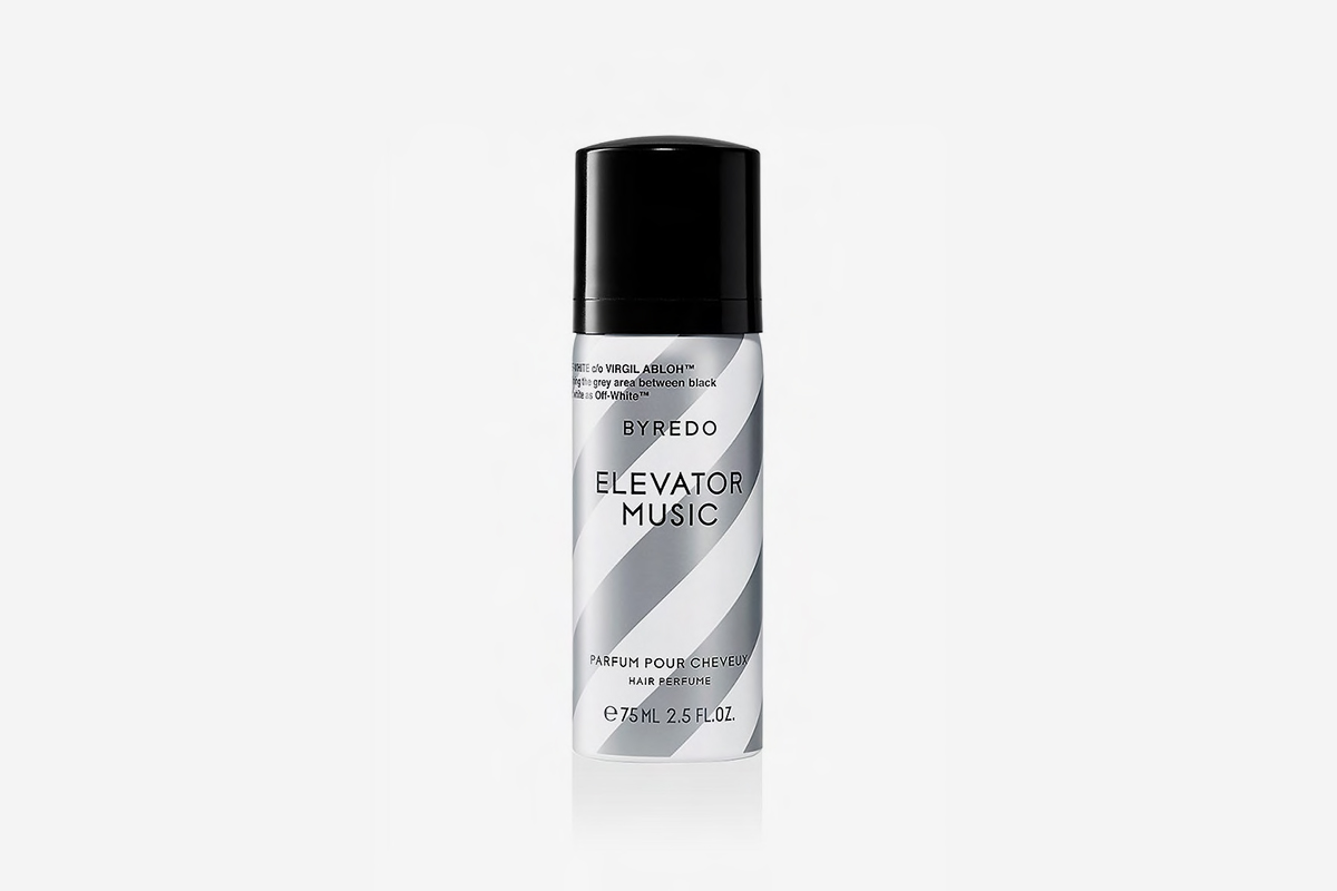 Elevator Music Hair Perfume 75ml