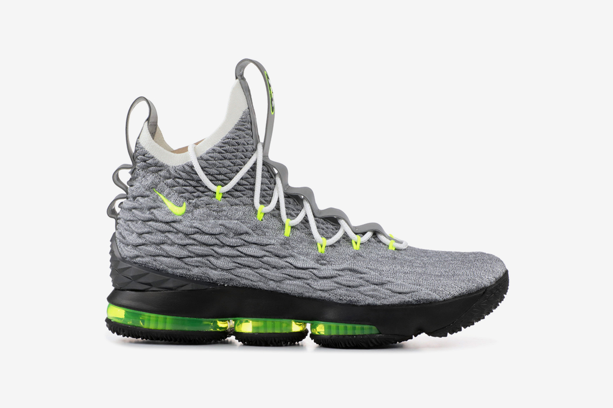 LeBron 15 KSA 'Air Max 95'