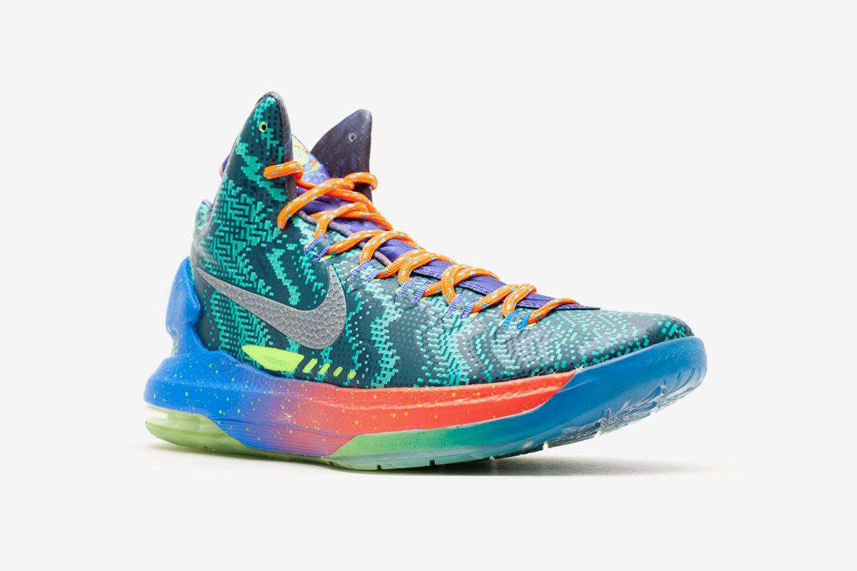 KD 5 PRM 'What The KD'