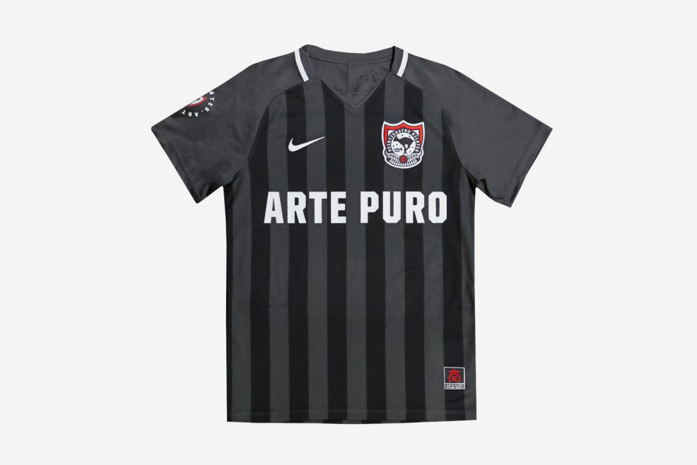ARTE PURO Jersey